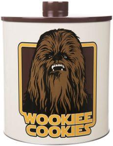 Galletero Star Wars Wookie