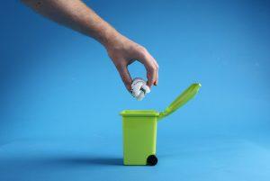 Reciclar tapers
